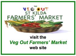 Veg Out St Kilda Farmers Market